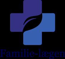 Familie-lægen Logo