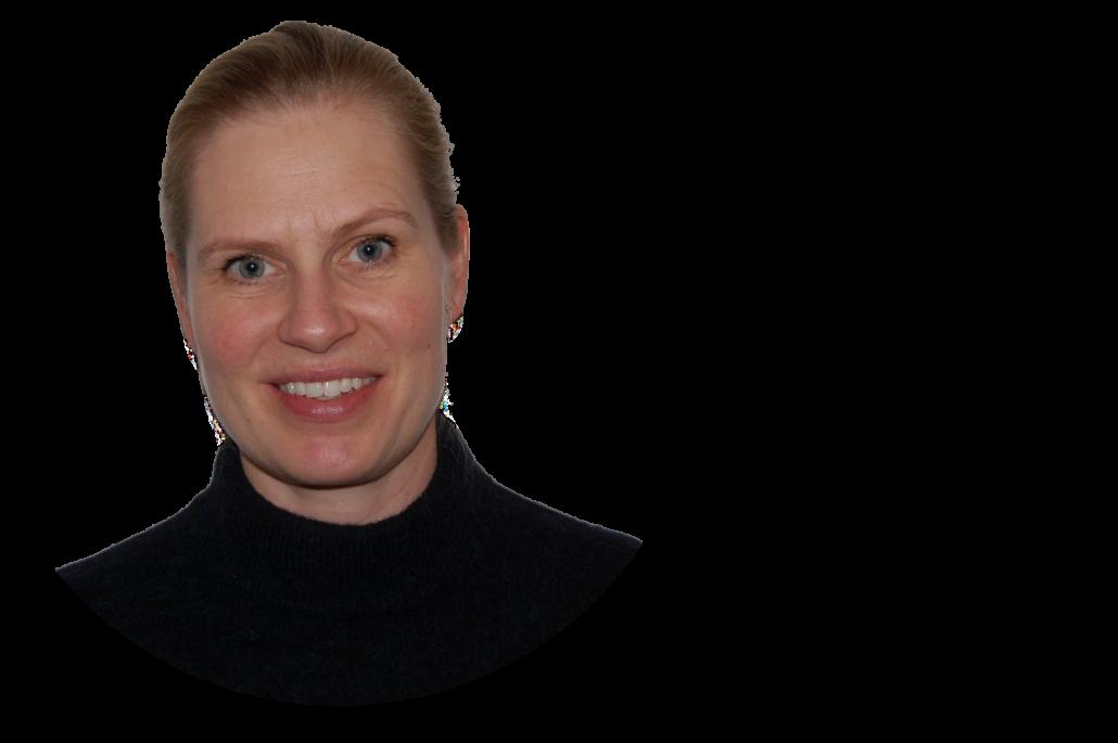 Christina Mette Johansen